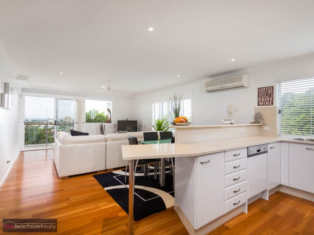 4/50-52 Rutledge Street, Coolangatta, Qld 4225