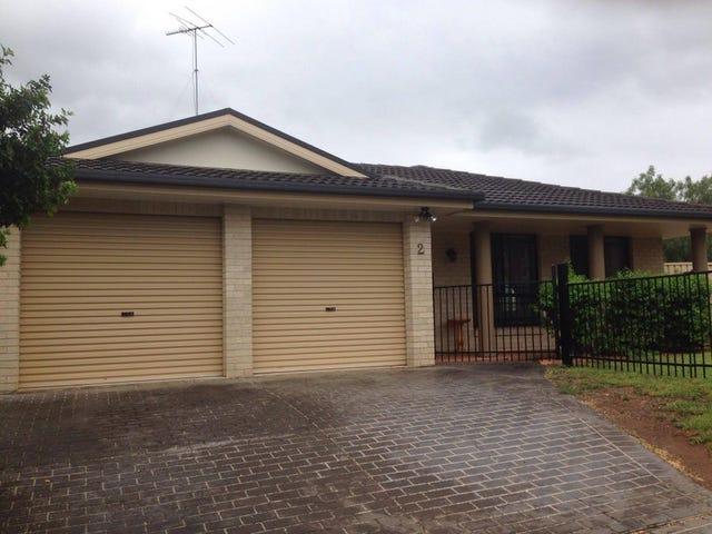 2 Clonmore Street, Kellyville Ridge, NSW 2155