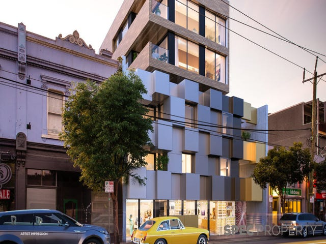501/368 Burnley Street, Richmond, Vic 3121