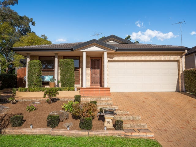 19 Myee Crescent, Baulkham Hills, NSW 2153