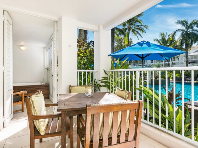 2113-2114/123 Williams Esplanade, Palm Cove, Qld 4879