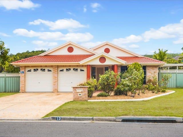 13 Esperance Drive, Albion Park, NSW 2527