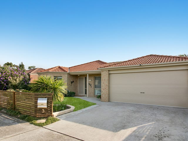 3 Holly Place, Carrum Downs, Vic 3201