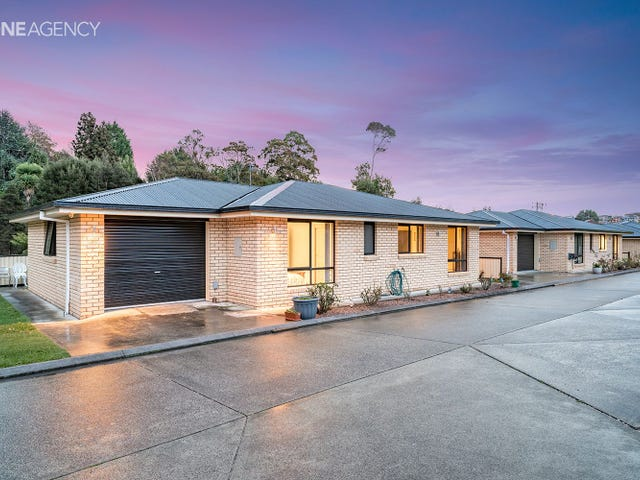 5/119 View Road, Park Grove, Tas 7320