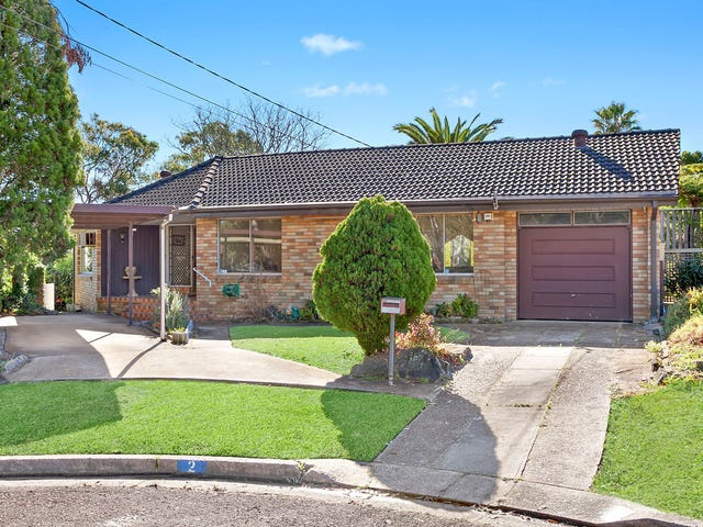 2 Edgecliff Place, Engadine, NSW 2233
