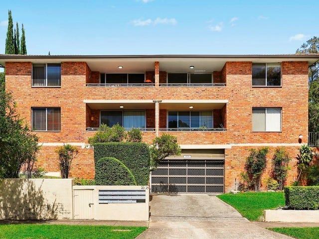 4/23 Bay Road, Russell Lea, NSW 2046