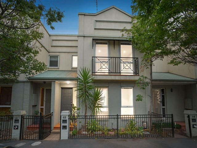48 Gatehouse Drive, Kensington, Vic 3031