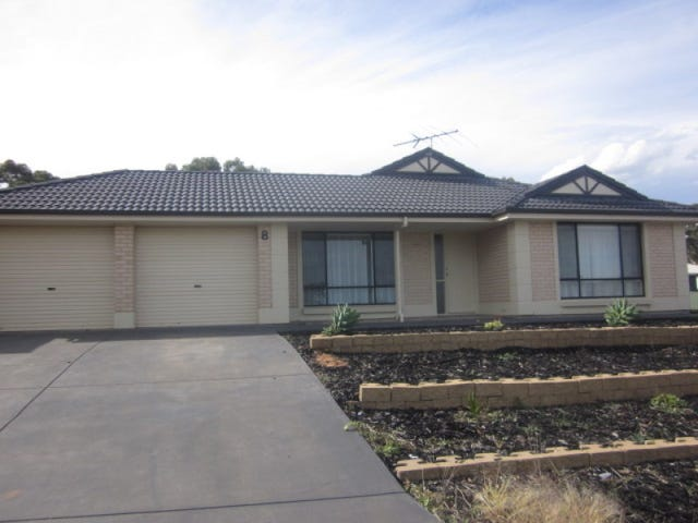 8 Mooney Circuit, Nairne, SA 5252
