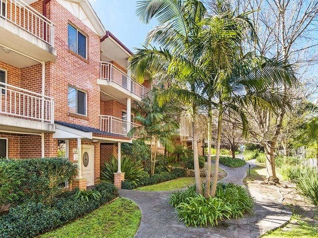 26/2-14 Pacific Highway, Roseville, NSW 2069