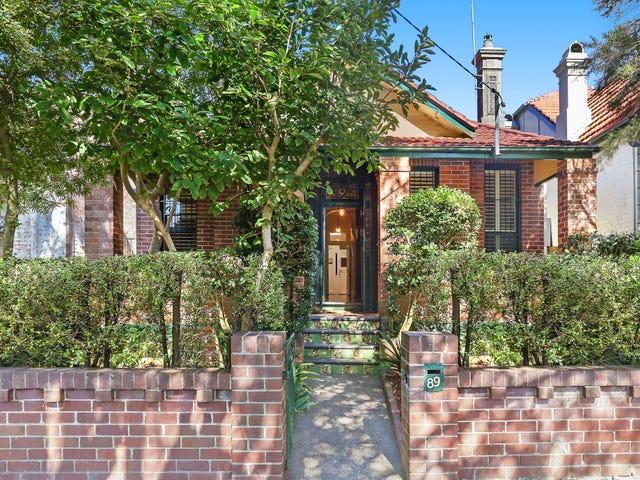 89 Ocean Street, Bondi, NSW 2026
