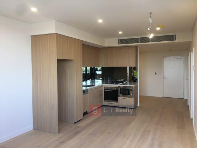 D1 306/35A Upward Street, Leichhardt, NSW 2040