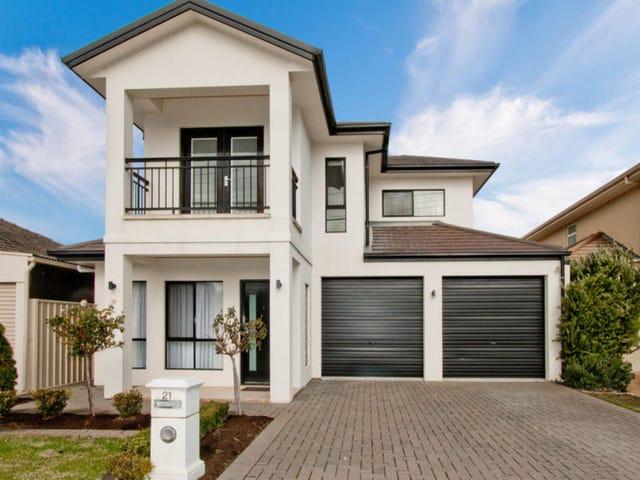 21 Westmoreland Road, Grange, SA 5022