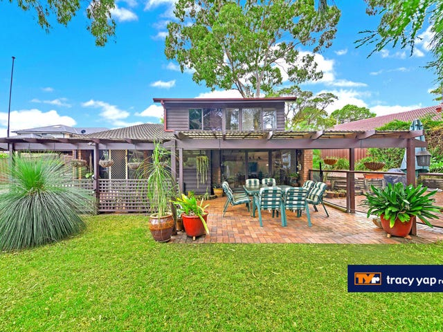116 Oakes Road, Carlingford, NSW 2118