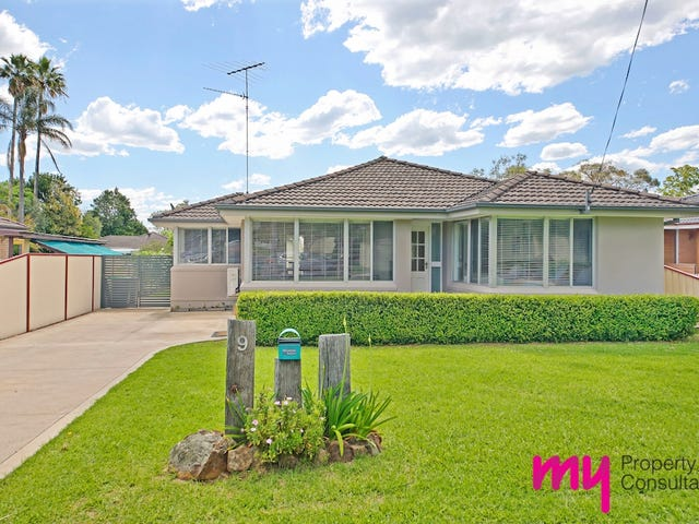 9 McCrae Drive, Camden South, NSW 2570