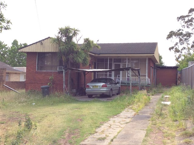 604 Woodville Road, Guildford, NSW 2161
