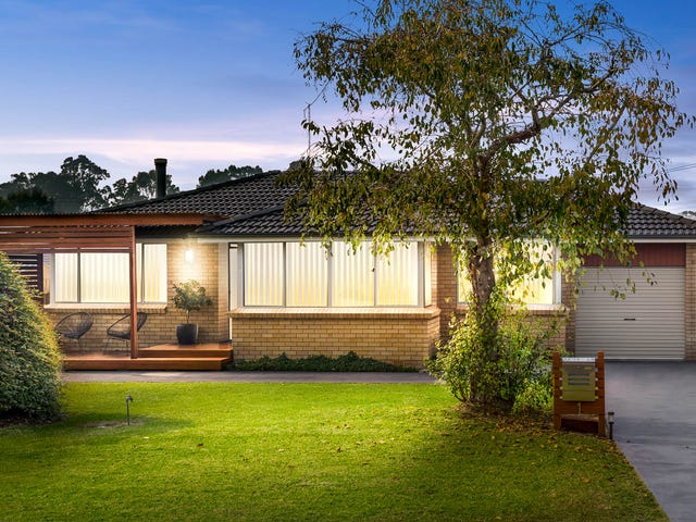 1 McKenzie Crescent, Wilberforce, NSW 2756