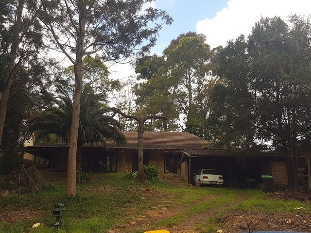 25 Coral Tree Drive, Carlingford, NSW 2118