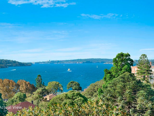 62/66 Darling Point Road, Darling Point, NSW 2027
