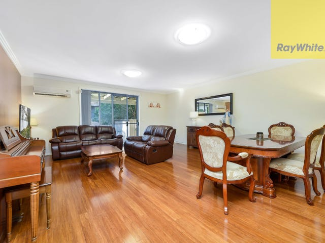 49/100 Kenyons Road, Merrylands, NSW 2160