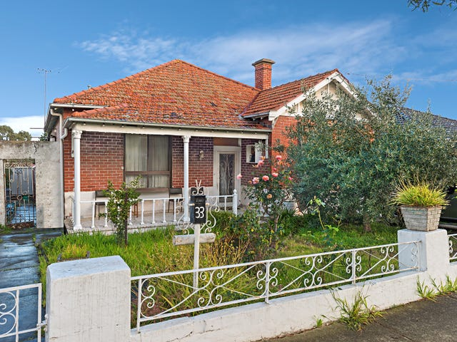 33 Irvine Crescent, Brunswick West, Vic 3055