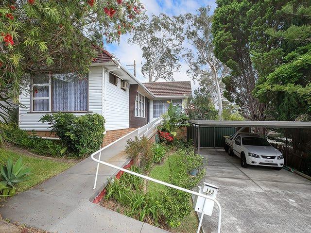 163 National Avenue, Loftus, NSW 2232
