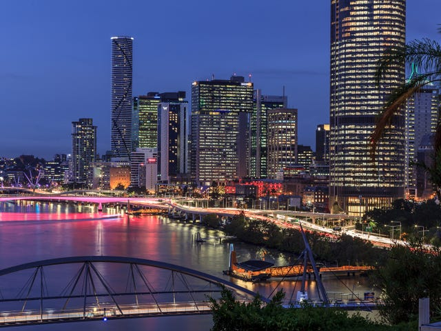 703/9 Christie Street, South Brisbane, Qld 4101