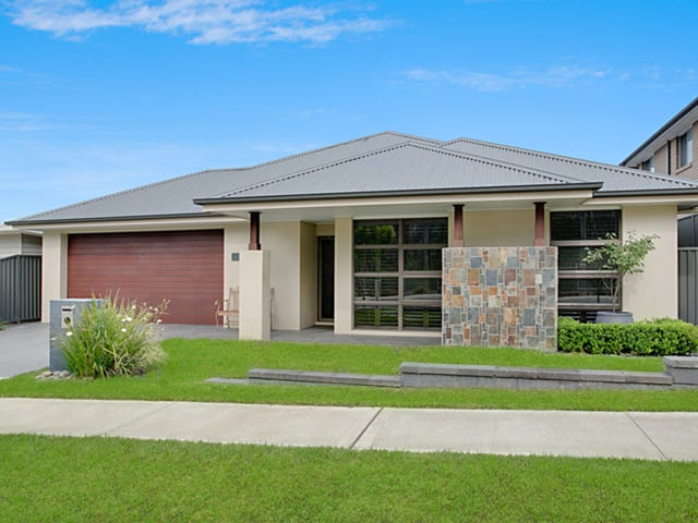 44 Bluestone Drive, Glenmore Park, NSW 2745
