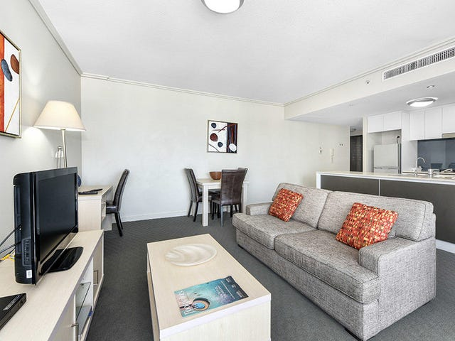 1901/108 Albert Street, Brisbane City, Qld 4000