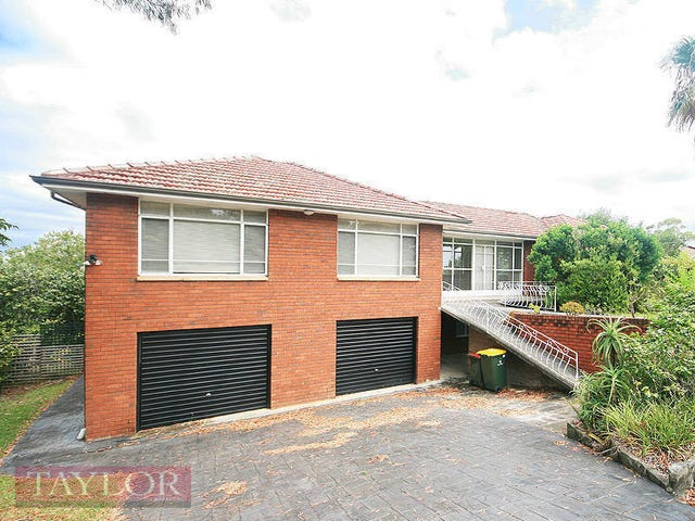 9 Jayne Street, West Ryde, NSW 2114