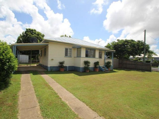 12 Dr Mays Road, Svensson Heights, Qld 4670