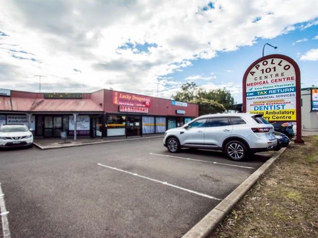 4/101 Great Western Highway, Emu Plains, NSW 2750