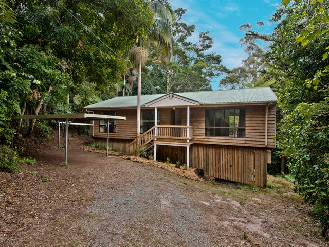 45 Alex Road, Mount Glorious, Qld 4520