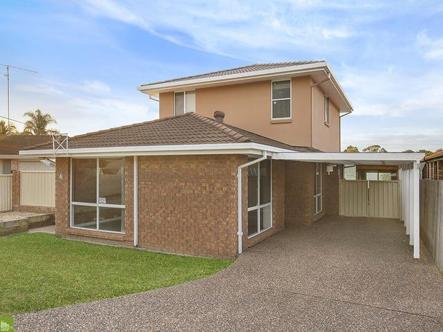 41 Beveridge Street, Albion Park, NSW 2527