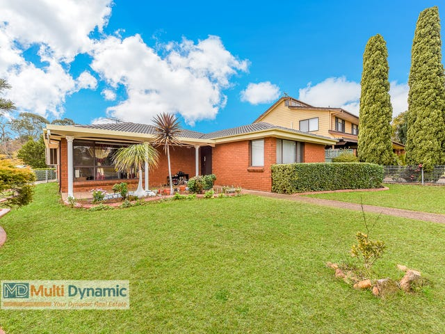 56 Hopping Road, Ingleburn, NSW 2565