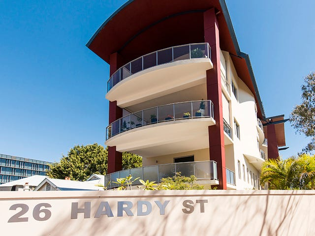 3/26 Hardy Street, South Perth, WA 6151