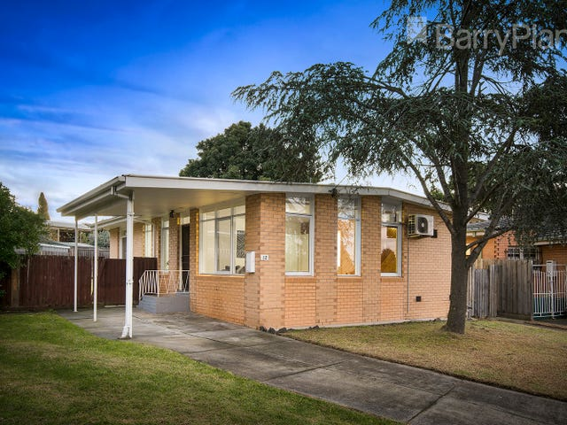 12 Norwood Court, Bundoora, Vic 3083