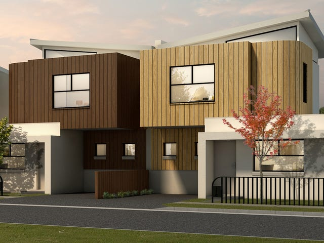 6 & 8 Warleigh Road, West Footscray, Vic 3012