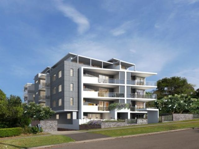 24/24-26 Lords Ave, Asquith, NSW 2077