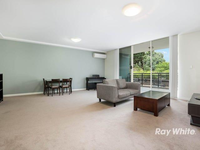 12/16-20 Mercer Street, Castle Hill, NSW 2154