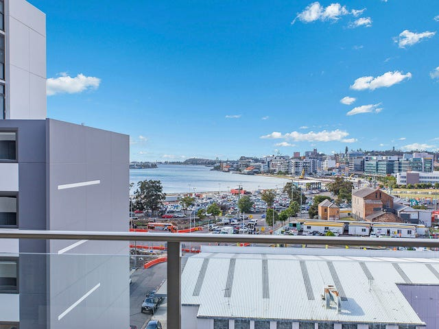 705/9 Station Street, Wickham, NSW 2293