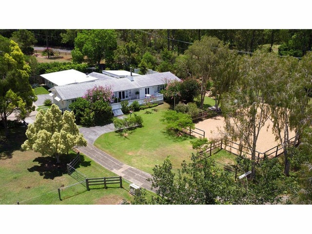 116 Gold Creek  Road, Brookfield, Qld 4069