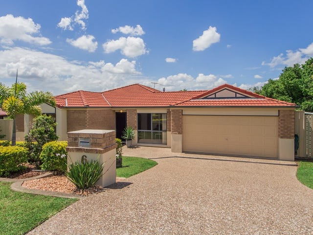 6 Cassinia Place, Flinders View, Qld 4305