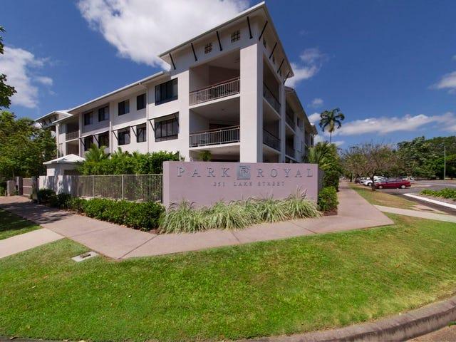 3/349-351 Lake Street, Cairns North, Qld 4870