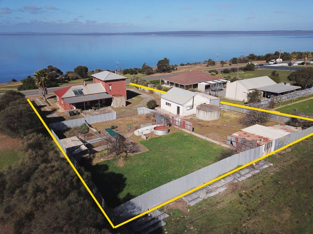 134 Proper Bay Road, Port Lincoln, SA 5606