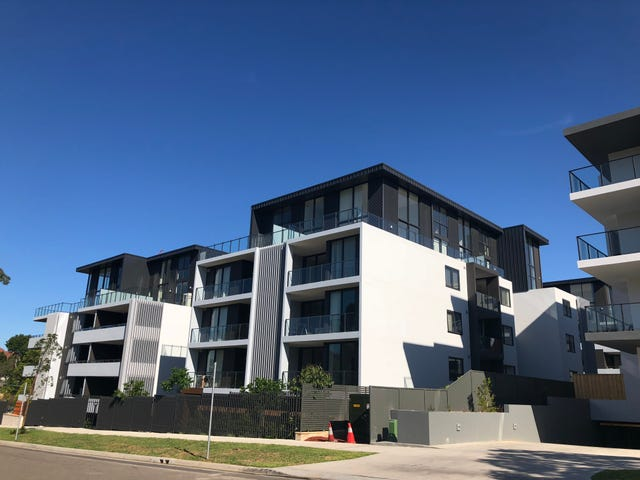 104/7-9 Cliff Road, Epping, NSW 2121