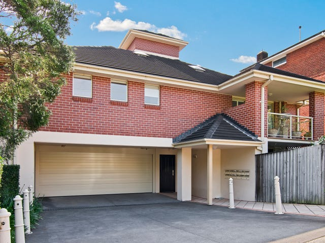 8/550 Willoughby Road, Willoughby, NSW 2068