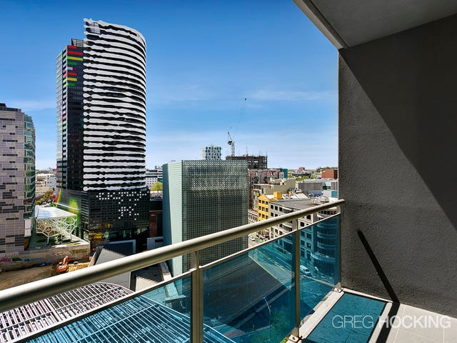 1206/483 Swanston Street, Melbourne, Vic 3000