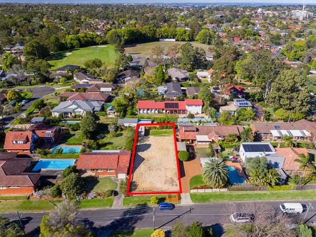 2B Grigg Avenue (North Epping), Epping, NSW 2121
