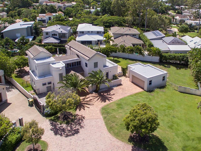 6275 Timberview Court, Sanctuary Cove, Qld 4212