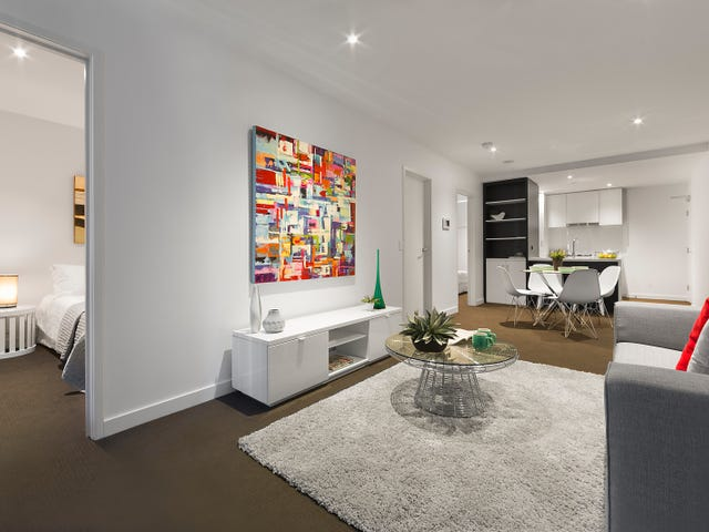 1214/601 Little Collins Street, Melbourne, Vic 3000